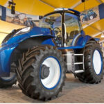 T6 CNG New Holland